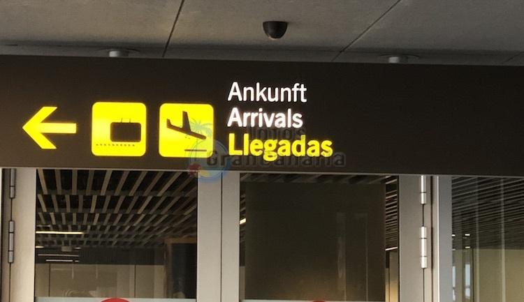 Wärmebildkameras an den Flughäfen der Kanaren werden Passagiere überwachen