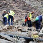 Mogán investiert in den Wandertourismus – 30 Kilometer Wanderwege werden saniert