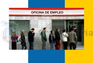 Im März 2021 gab es einen leichten Rückgang der Zahl der Arbeitslosen auf den Kanaren