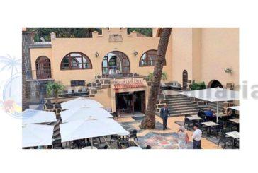Restaurant Bodégon im Pueblo Canaria wurde endlich eröffnet, zwei Jahre hat der Umbau gedauert