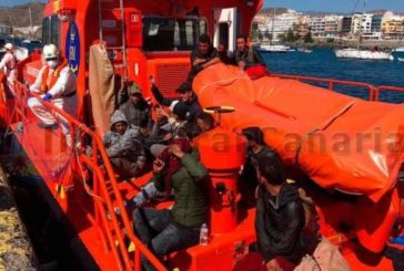 Erneut Boot mit 15 Flüchtlingen abgefangen