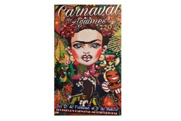 Karneval in Agüimes 2020
