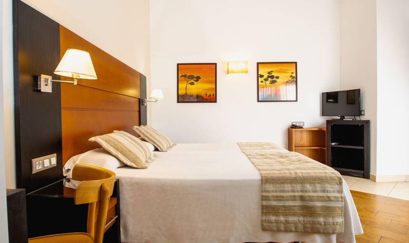 Bungalows Miraflor Suites