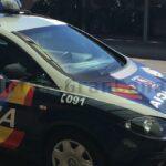 Einbruch und Raubüberfall = Festnahme in Playa del Inglés