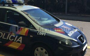 Nationale Polizei