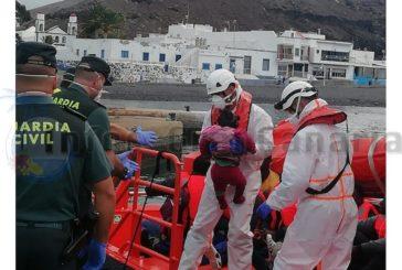 3 Boote mit Flüchtlingen erreichen Gran Canaria - 118 Personen befanden sich auf diesen Booten