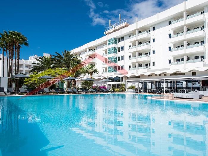 Aparthotel mit 92 Einheiten Playa del Ingles – BG-437