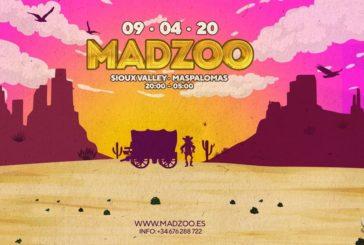 Festival Madzoo - Ostern 2020 - ABGESAGT