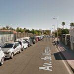 80-Jähriger Deutscher ertrinkt in einem Pool einer Ferienanlage in Playa del Inglés