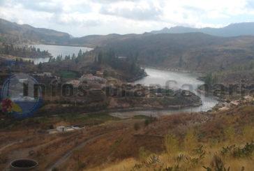Weiteres Dürre-Jahr auf Gran Canaria endet - Wasser in Stauseen der Insel wird deutlich weniger
