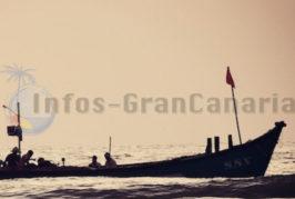 14 Festnahmen auf Gran Canaria bezüglich der Beihilfe zur illegalen Einwanderung!