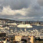 Fast 200 Millionen € fließen in den kommenden Jahren in die Häfen, Las Palmas wird am stärksten gefördert