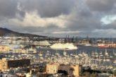 GRATIS: Hafenbesichtigung in Las Palmas in Bereichen die man sonst nicht sehen kann
