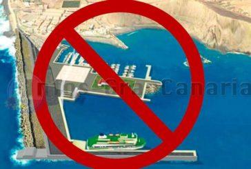 Hafenausbau in Agaete ist wohl vom Tisch - Bestimmungen wurden nicht eigehalten!