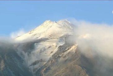 Schnee auf Teneriffa, Steinschläge und starker Regen auf Gran Canaria