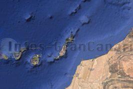 Parlament von Marokko einstimmig für Verschiebung der Seegrenzen an die Kanaren heran