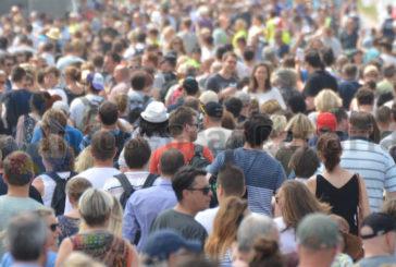 Zahl der Einwohner auf den Kanarischen Inseln auf neuem Höchststand