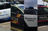 4 verschiedene Polizeieinheiten auf Gran Canaria - Welche macht was?
