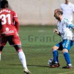 Historische Sensation – UD Tamaraceite erstmals im Copa del Rey und schmeißt gleich CD Almeria raus!