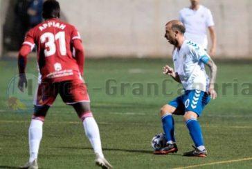 Historische Sensation - UD Tamaraceite erstmals im Copa del Rey und schmeißt gleich CD Almeria raus!