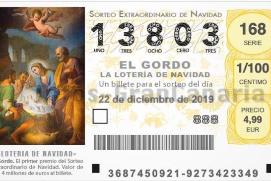 Spanische Weihnachtslotterie steht an - Mehr Geld auf den Kanaren aufgewendet als 2019 - Jetzt mitspielen!