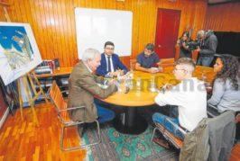 Stop des Hafenausbaus in Agaete kostet den Steuerzahler 880.000 Euro