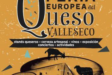 Europäische Käsemesse 2020 in Valleseco