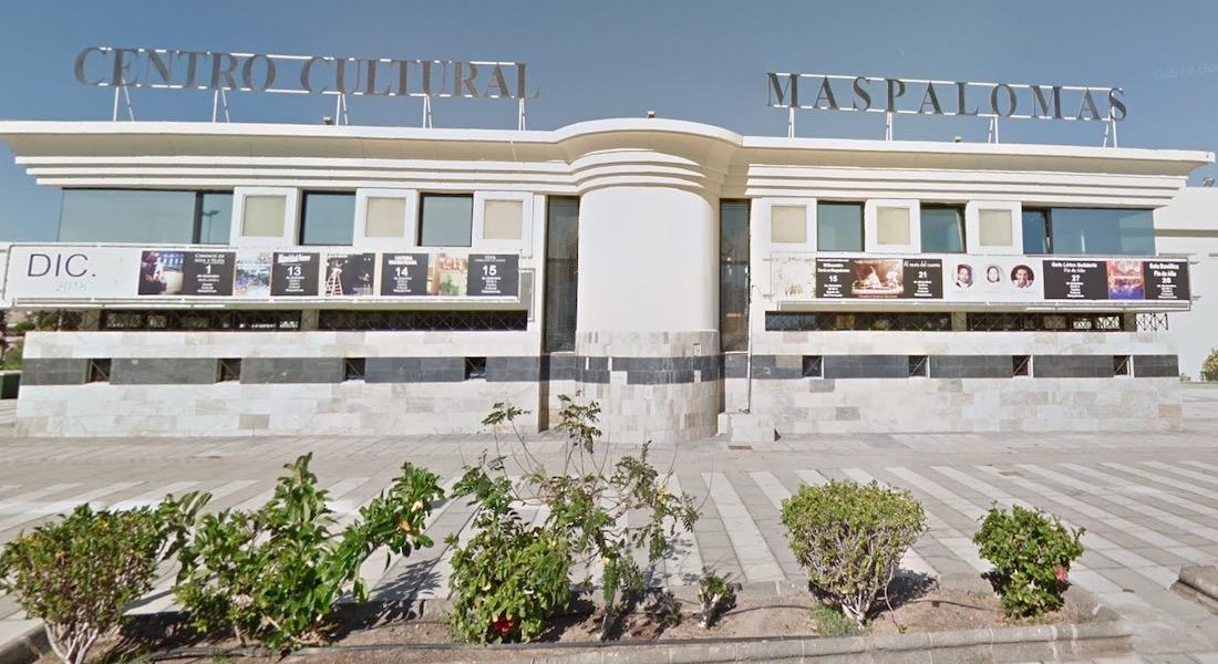 Kulturzentrum Maspalomas