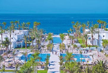 RIU wird für Weihnachten 4 weitere Hotels auf den Kanaren wieder offen haben