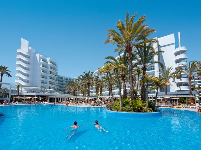 Clubhotel RIU Papayas 4*