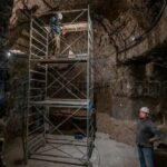 Replik von Risco Caído soll ab Februar zugänglich sein – Der Aufbau hat begonnen