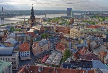Ab Winter 2020: Lettland erstmals mit Gran Canria verbunden