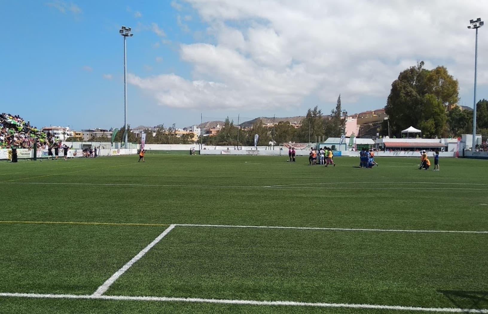 Stadion Arguineguin