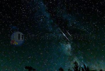 Heute Nacht: Sternschnuppenregen über den Kanaren, auch Live im Internet verfolgbar!