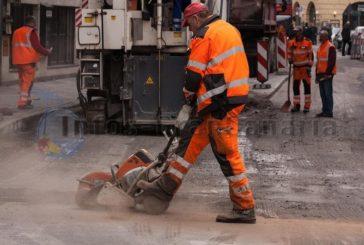 Neben Wohnbauförderung beiläufig mitgeteilt: 500 Millionen € aus Straßenabkommen mit Spanien werden nun definitiv fließen