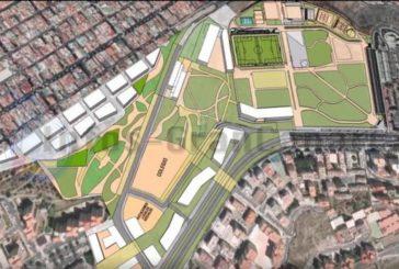 18 Jahre Mindestbauzeit - Stadtteil Las Rehoyas in Las Palmas wird komplett saniert
