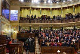 Habemus Präsident - Sanchez ist neuer Ministerpräsident mit erster Koalition der Geschichte