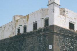 Noch vor Jahresende soll die Sanierung des Castillo de San Francisco in Las Palmas beginnen