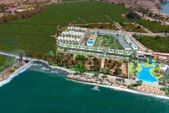 Cordial eröffnet im Sommer das neue Resort Santa Águeda bei Arguineguin