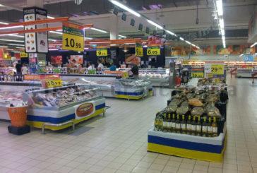 Mercadona und Primark haben Interesse an Eroski-Fläche im CC Mirador