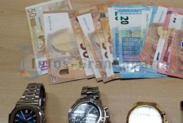 Raubüberfall in Maspalomas - 3 Männer wurden festgenommen