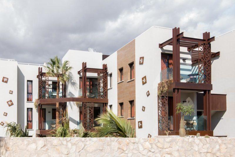 Neu renoviertes Apartmenthaus Strandnaehe  AP-673