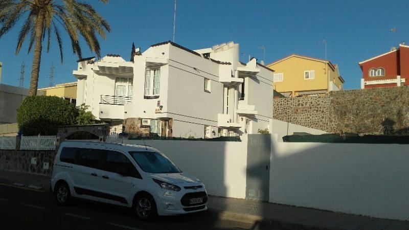 San Fernando  Bellavista  mit 4 SZ und Pool    EH-659