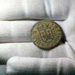 """Gran Canaria History: Bis zum 18. Jahrhundert gab es die """"eigene Währung"""" auf den Kanaren"""