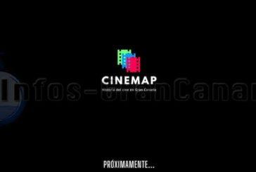 CineMap Gran Canaria soll Interessierten die Kinogeschichte von Gran Canaria nahe bringen