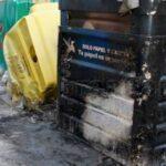Feuerteufel in Vecindario verhaftet – Mehrere Containerbrände nachgewiesen