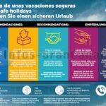 Coronavirus und Urlaub auf den Kanaren, geht das zusammen? Ja, wieso nicht? (inkl. Video)