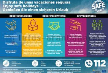 Corona-Virus auf Gran Canaria: Aktuelle Lage auch für den Urlaub