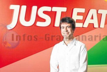 Just-Eat will auf den Kanarischen Inseln das Geschäft verdoppeln