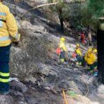 Waldbrand vom Februar auf Gran Canaria gilt nun endlich final als gelöscht!